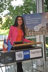 Congrès 2015 Clubs des Affaires Franco-Allemands